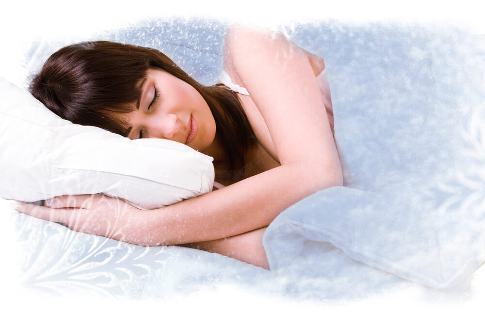 The Healing Powers of Sleep