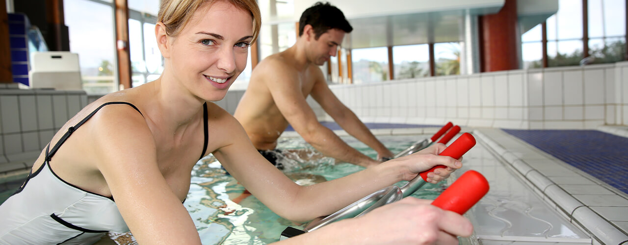 The Benefits of Aquatic Therapy?