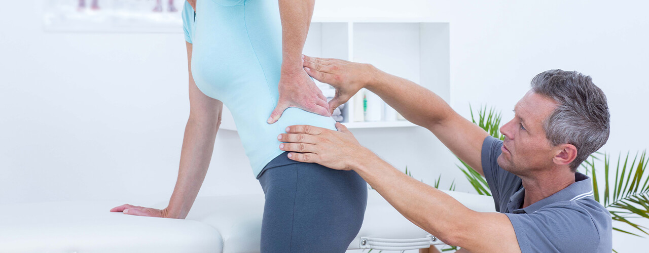 Joint Replacement – Recovery after Getting a new Hip