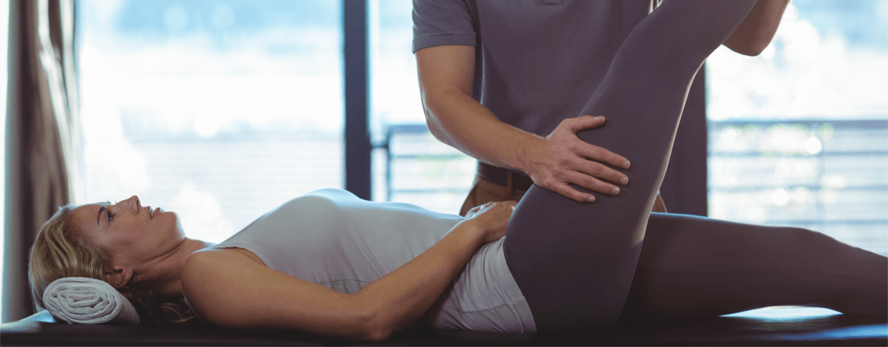 Manual Therapy and Low Back Pain