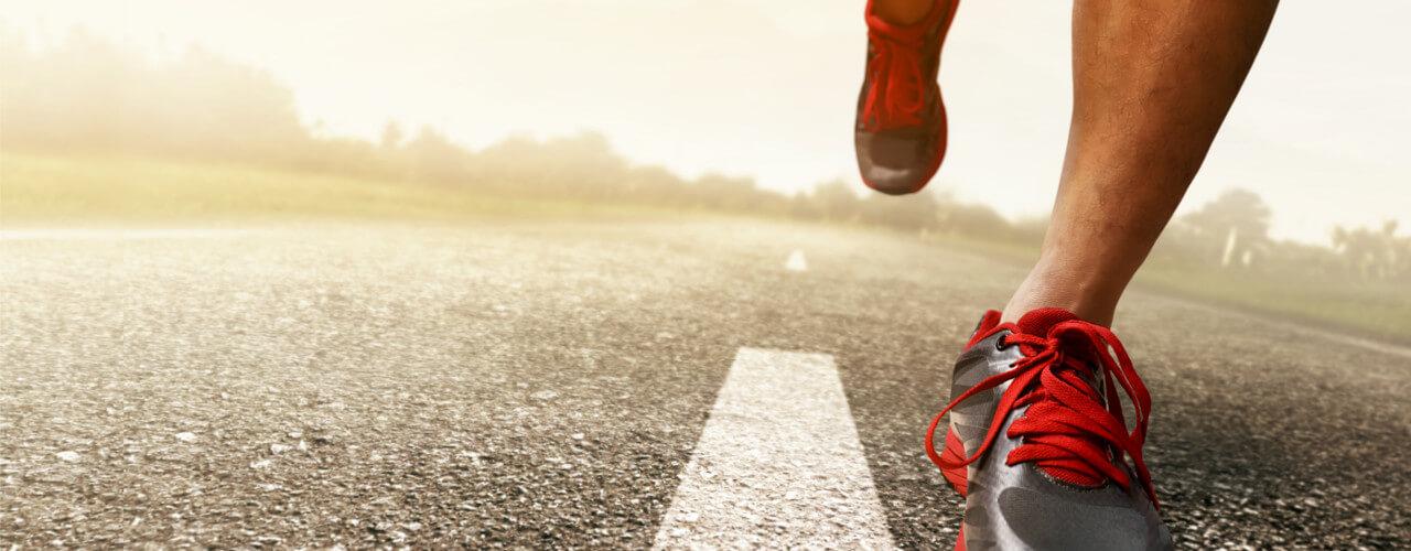 Broad Street Run Training Commandments