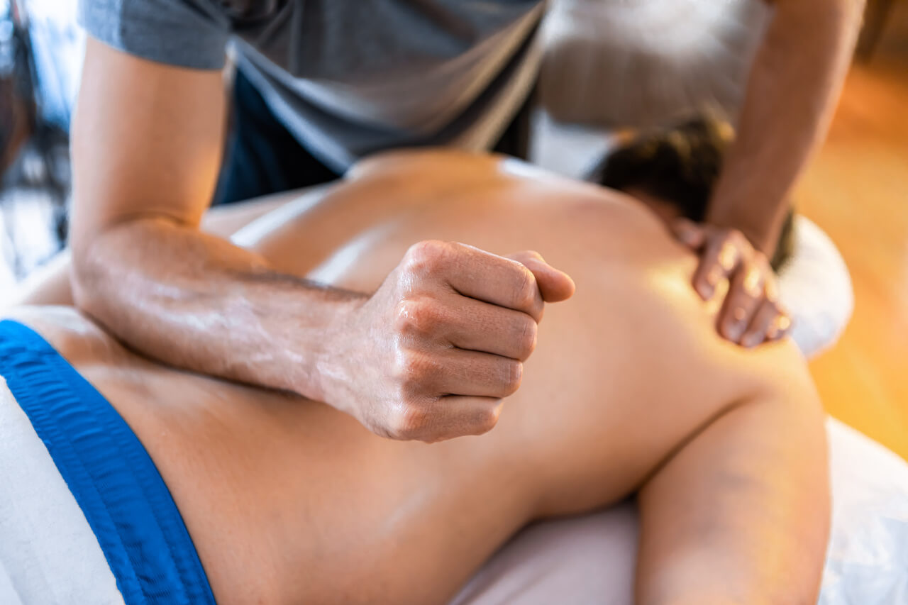 The Top 5 Best Ways Therapeutic Massage Will Benefit an Athlete